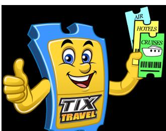 Tony Travel